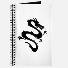 Chinese Zodiac Dragon Journal