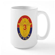 DUI - 3BCT- 1ID - Duke Brigade Mug