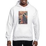 Smith's Sleeping Beauty Hooded Sweatshirt