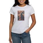Smith's Sleeping Beauty Women's T-Shirt