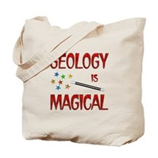 Geology is Magical Tote Bag