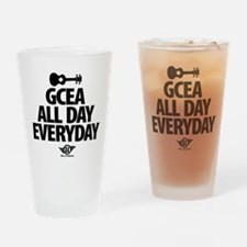 GCEA All Day Everyday! Drinking Glass