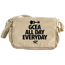 GCEA All Day Everyday! Messenger Bag