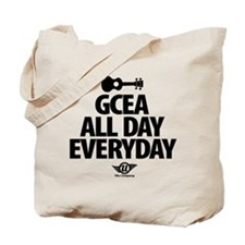 GCEA All Day Everyday! Tote Bag