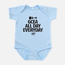 GCEA All Day Everyday! Infant Bodysuit