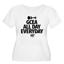 GCEA All Day Everyday! T-Shirt