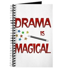 Drama is Magical Journal