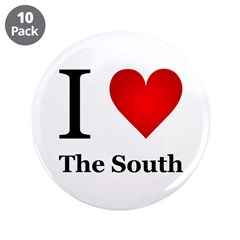 I Love the South 3.5