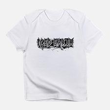 Cute Iced earth Infant T-Shirt