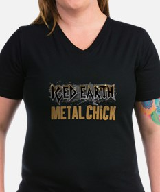 Unique Iced earth Shirt