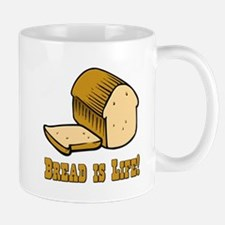 Bread is Life Mug