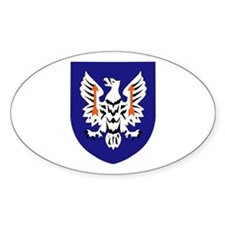 SSI - 11th Aviation Command Decal