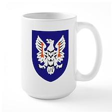 SSI - 11th Aviation Command Mug