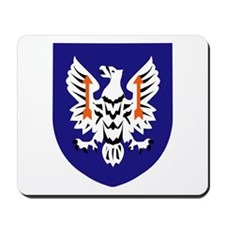 SSI - 11th Aviation Command Mousepad