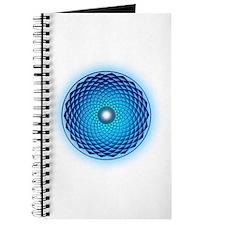 1000 Petal Lotus Crop-Circle Journal