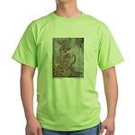 Dulac's Little Mermaid Green T-Shirt