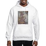 Dulac's Little Mermaid Hooded Sweatshirt