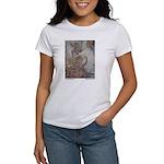 Dulac's Little Mermaid Women's T-Shirt