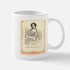 Elisabeth Sophie Chéron Mug