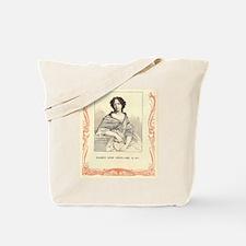 Elisabeth Sophie Chéron Tote Bag