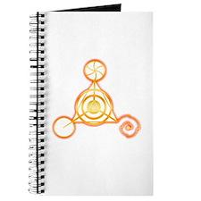 Tetrahedron Crop-Circle Journal