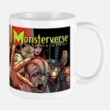 Monsterverse Mug