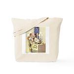 Price's Furball  Tote Bag