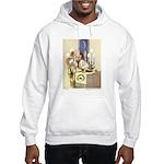 Price's Furball Hooded Sweatshirt