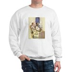Price's Furball  Sweatshirt
