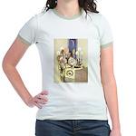 Price's Furball  Jr. Ringer T-Shirt