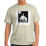 Nielsen's East of Sun Ash Grey T-Shirt