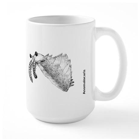 Anomalocaris Large Mug