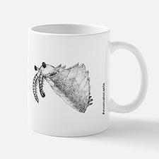 Anomalocaris Mug