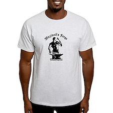 Cute Anvil T-Shirt