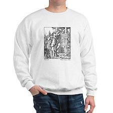Crane's Rapunzel  Sweatshirt