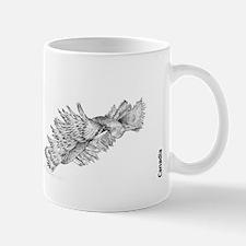 Canadia Mug
