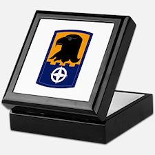 SSI - 244th Aviation Brigade Keepsake Box