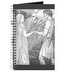 Batten's Swan Maidens Journal
