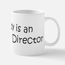 Daddy: Executive Director Mug
