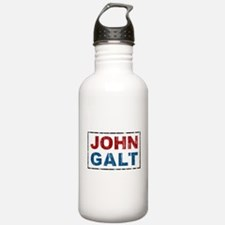 John Galt Water Bottle