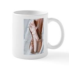 Pointe Shoes Mug