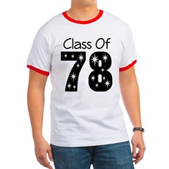 Class Of 1978 T