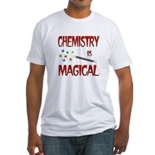 Chemistry is Magical Shirt