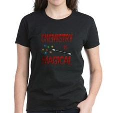 Chemistry is Magical Tee