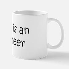 Daddy: Auctioneer Mug