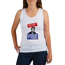 JFK for Congress 1946 Women's Tank Top