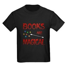 Books are Magical T