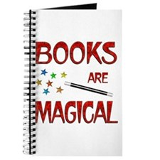 Books are Magical Journal
