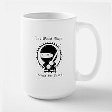 Silent but Dusty Mugs