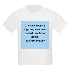 william bull halsey T-Shirt